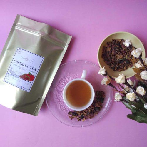 cheerful tea CFT101