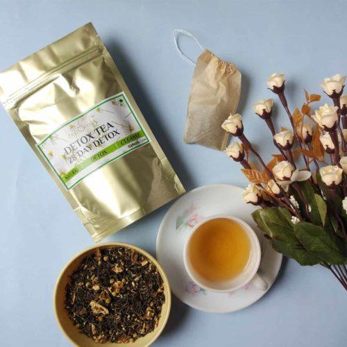 detox tea DTO101