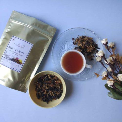 fruity tea FCT101