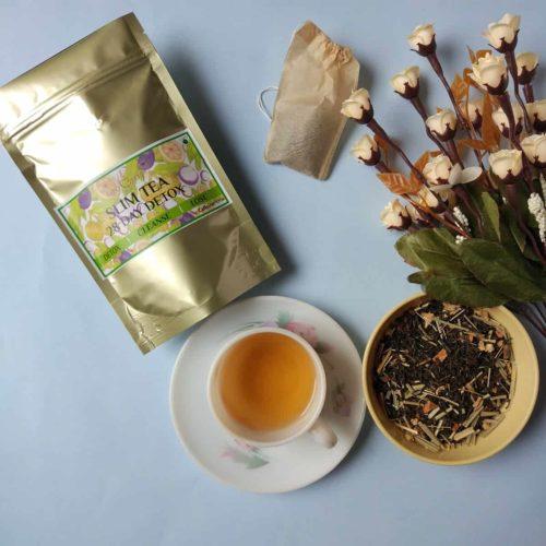 slim tea SLT101