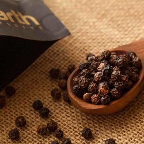 Organic black pepper1