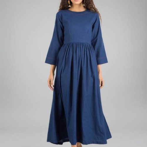 Banjara dress Front