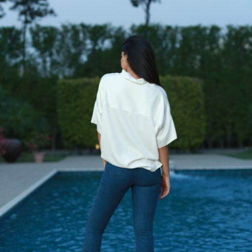 Drop_sleeve_tie_up_shirt_white_Back.jpg
