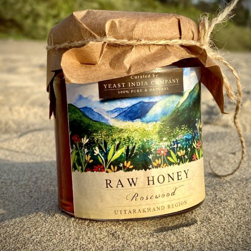 Rosewood Honey 1