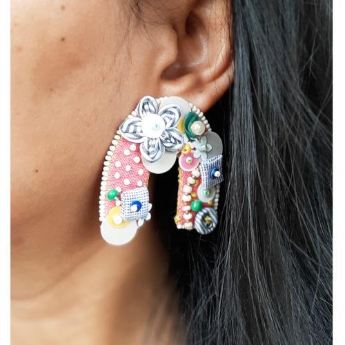 Candy Earrings kihoy new