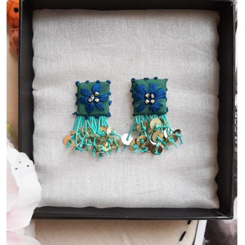 capri earrings kihoy