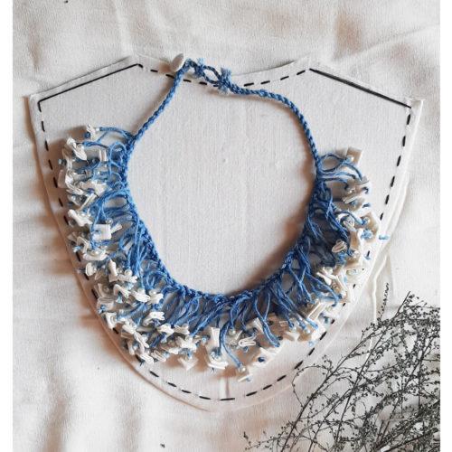 fringe cord necklace 3