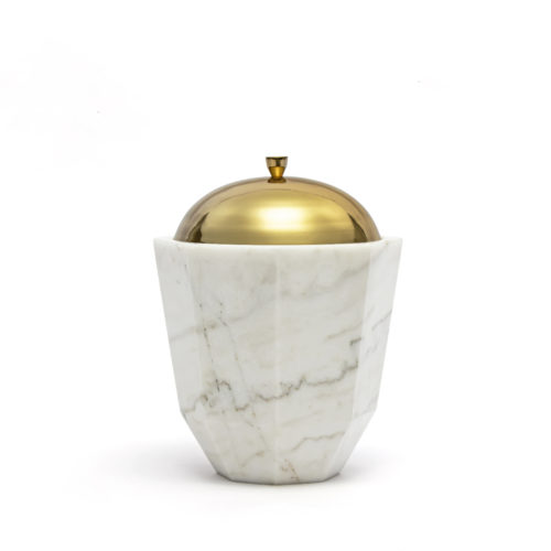 Facet Canister – Small 1